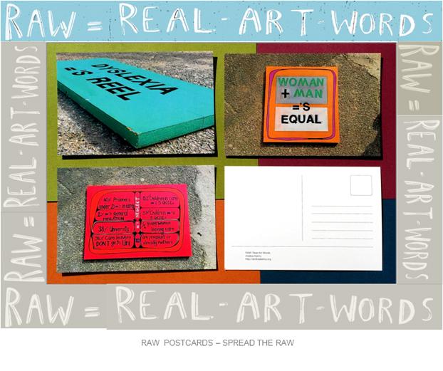 rawshoppostcards